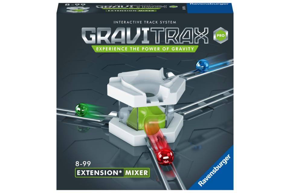 GraviTrax Erweiterung Mixer