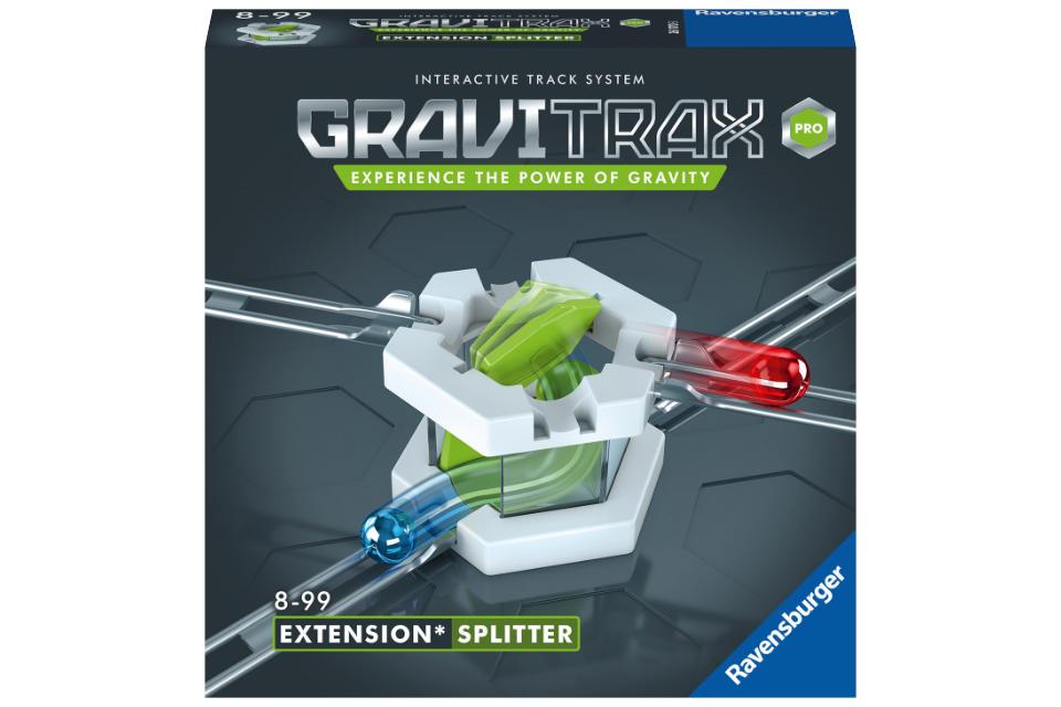 GraviTrax Erweiterung Splitter