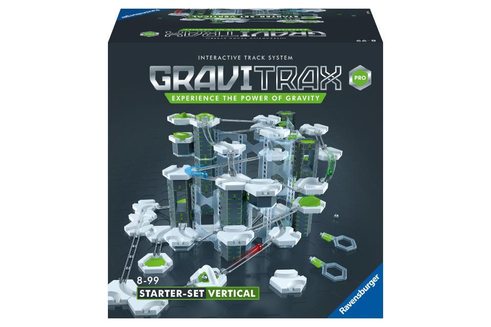 GraviTrax Pro Starterset