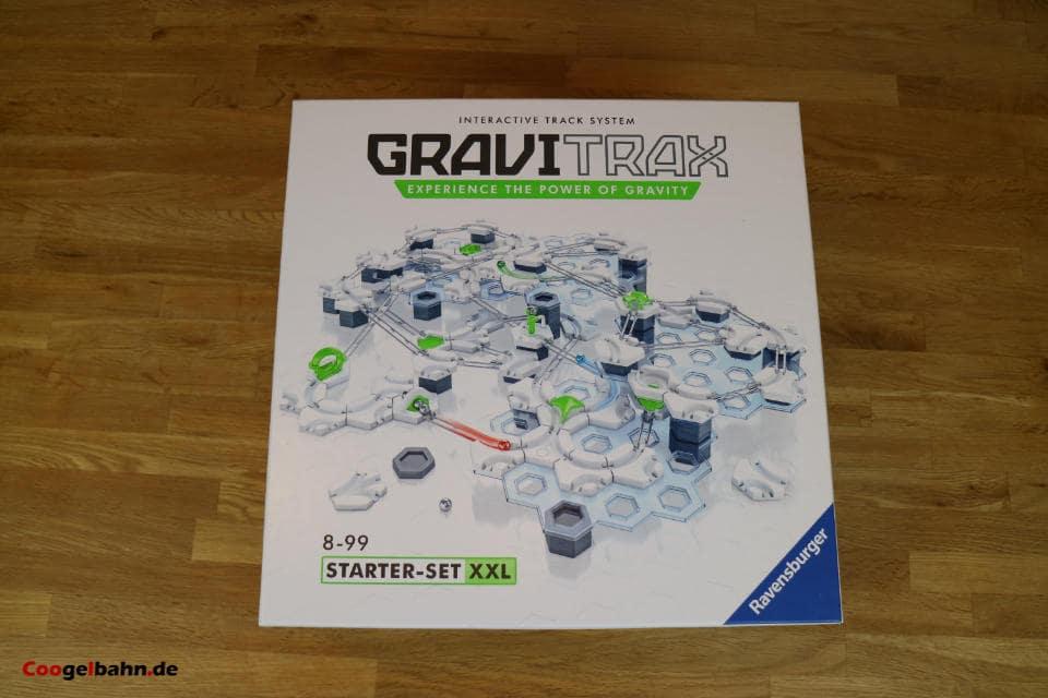 GraviTrax Starter Set XXL Karton