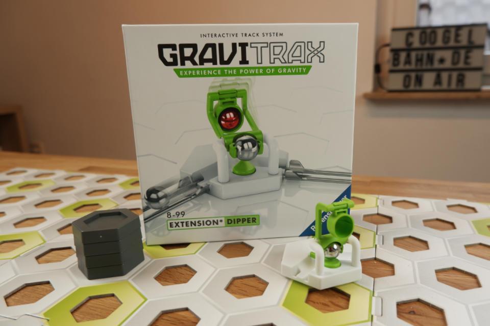 GraviTrax Dipper Packung
